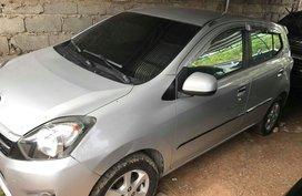 Toyota Wigo Automatic 2014 for sale