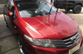 Honda City i-Vtec Automatic 2010 for sale
