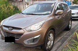Hyundai Tucson 2011 MT for sale