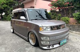 2001 Toyota Bb 1.5 automatic loaded very fresh airsuspension