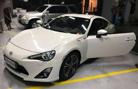 Car For Sale 2014 model,Coupe Toyota 86
