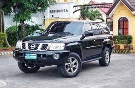 2010 Nissan Patrol Super Safari for sale