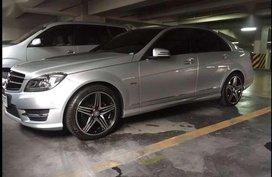 2014 Mercedes Benz C200 for sale