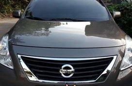 Nissan Almera MT 2015 Model for sale
