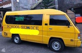 Mitsubishi L300 XV School Van 2016 FOR SALE