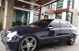 2002 Mercedes Benz C200 for sale