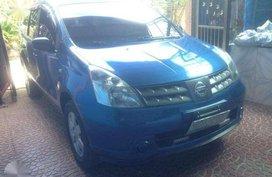 Rush For sale! Nissan Livina 2010
