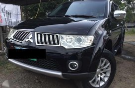 2009 Mitsubishi Montero Sport for sale