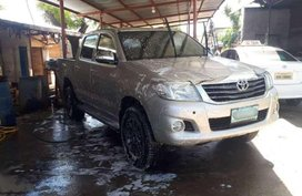 Toyota Hilux E 4x2 2012 for sale