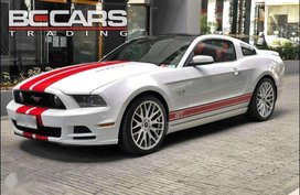 2014 Ford Mustang 50 GT for sale