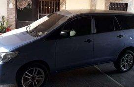 Toyota Innova E 2013 for sale