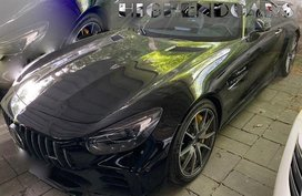 MERCEDES BENZ GTR AMG 2018 BRAND NEW FOR SALE
