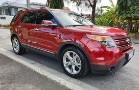 Ford Explorer 2014 for sale