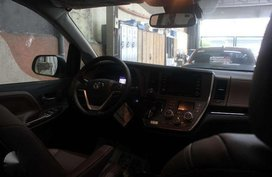 BRAND NEW Toyota Sienna Limited 2019 FOR SALE
