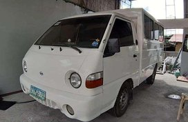 For sale po 2009 Acquired FB Body Hyundai Porter