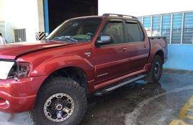 2002 Ford Explorer - Asialink Preowned Trucks