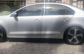 Volkswagen Jetta TSI AT 2014 for sale