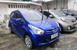 Hyundai Eon Glx 2016 for sale