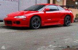 1995 Mitsubishi Eclipse rush for sale