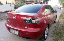 2009 Mazda Series 3 Limited-Edition