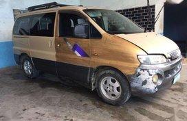 2000 Hyundai Starex Surplus - Asialink Preowned Trucks