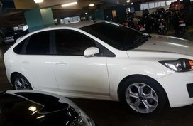 2012 Ford Focus TDCI FOR SALE