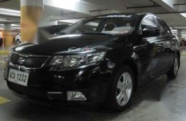 2014 Kia Fort Automatic for sale