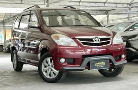 2007 Toyota Avanza 1.5 G for sale