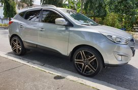 Hyundai Tucson 2014 for sale