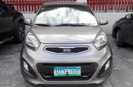 2012 Kia Picanto for sale
