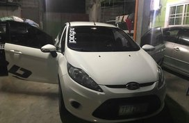 Ford Fiesta hatch 2011MT for sale