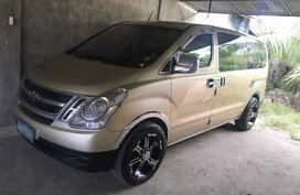 Hyundai Grand Starex Gold 2010 for sale