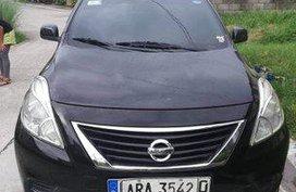 Nissan Almera 2015