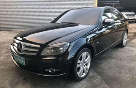 2008 Mercedes Benz C200 Avantgarde FOR SALE