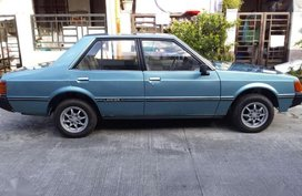 mitsubishi lancer boxtype 87 for sale
