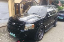 Ford Expedition 2008 4x4 for sale