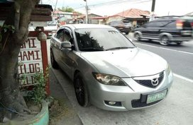 Mazda 3 1.6 engine AT 2008 for sale