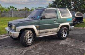 Daihatsu Feroza... 4x4 for sale