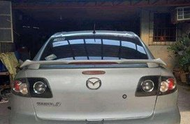 Mazda 3 2008 model for sale