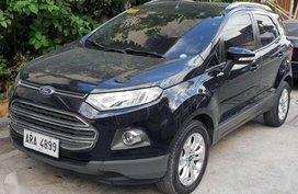 Ford Ecosport 2015 Titanium for sale