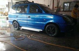For sale or swap Mitsubishi Adventure 2011 model glx2
