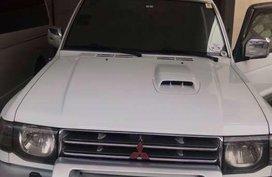 2007 Mitsubishi Pajero GLS 2.8L for sale