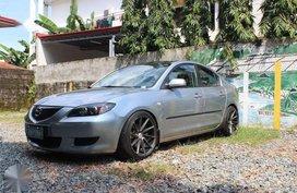 Mazda 3 2005 for sale