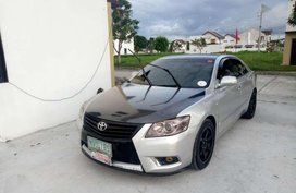 Toyota Camry 2010 top of the line 2.4v