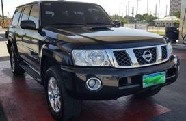 2010 Nissan Patrol Super Safari For Sale or Swap