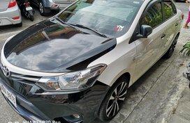 Toyota Vios 2015j mt for sale
