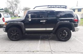 2016 Toyota FJ Cruiser 4x4 AT for sale