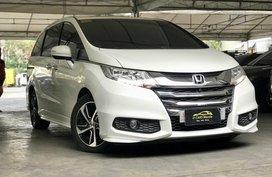 2015 Honda Odyssey 2.4 EX-V Navi AT Gas