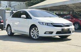 2012 Honda Civic 1.8 for sale