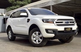 2018 Ford Everest Ambiente for sale